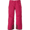 Patagonia Girls' Insulated Snowbelle Pants Portofino Pink